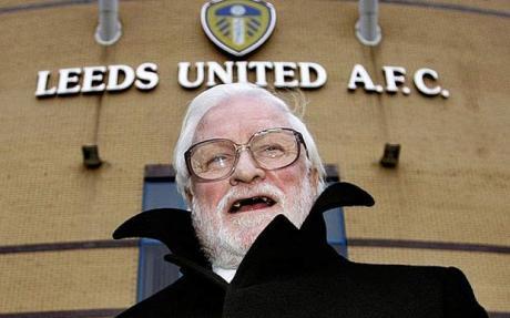 Ken Bates evitou que o Leeds falisse, mas foi pão duro em muitos momentos